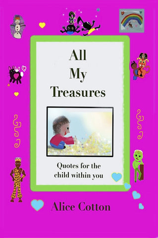 All My Treasures
