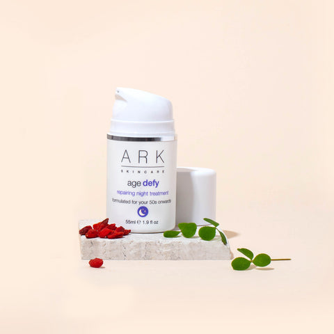 ARK Skincare's Age Defy Night Treatment