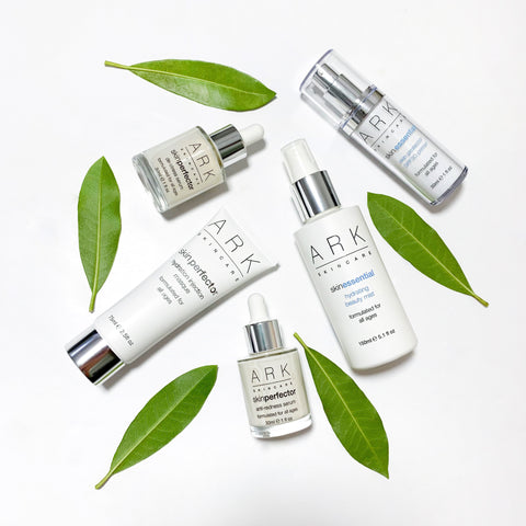 ARK Skincare's products for sensitive skin