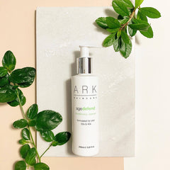 Image: ARK Skincare's AgeDefend Cleanser for 30's and 40's