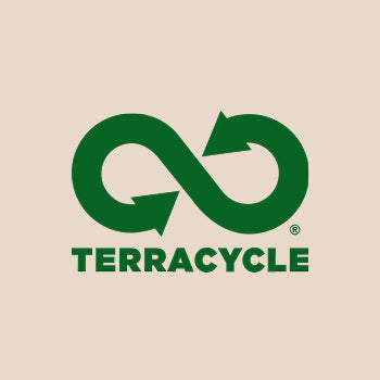 Image: Green terracycle logo