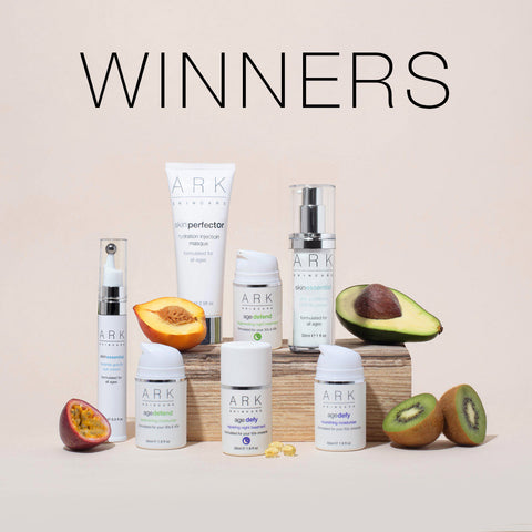 ARK Skincare's Award Winning Products