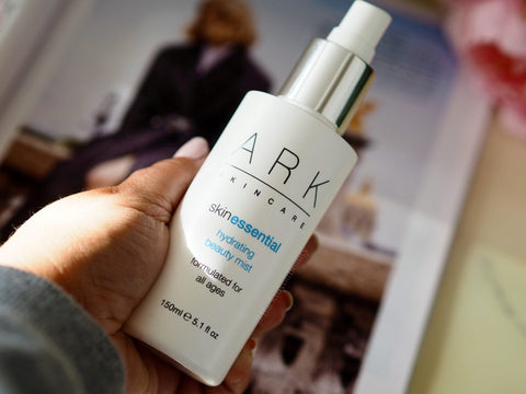 ARK Skincare's Hydrating Beauty Mist