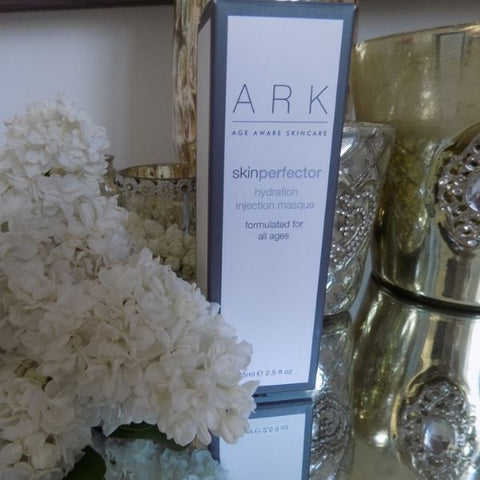 ARK Skincare's Skin Perfector Hydration Injection Masque