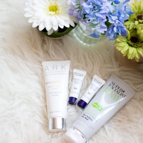 ARK Skincare featured in Fashstyleliv's blog