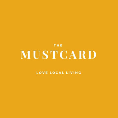 Must card logo