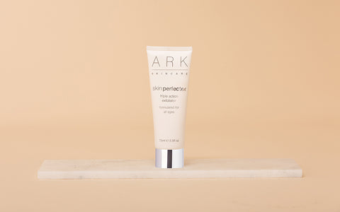 ARK Skincare's Triple Action Exfoliator