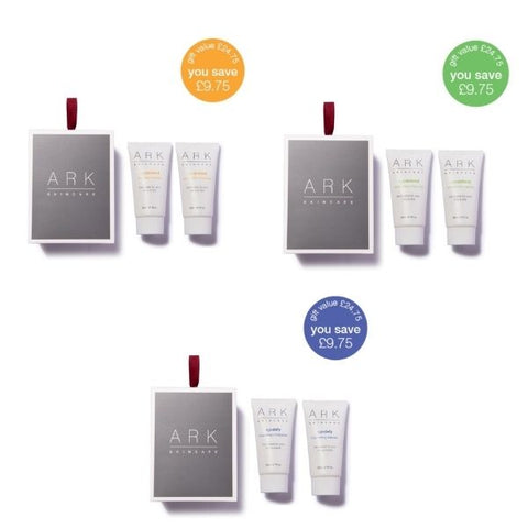 ARK Skincare's Age Intelligent Mini Duos