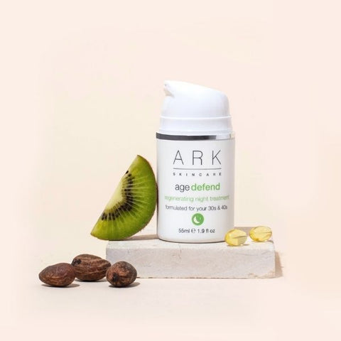 ARK Skincare's Defend Regenerating Night Treatment
