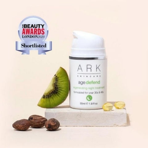 ARK Skincare's Age Defend Night Treatment