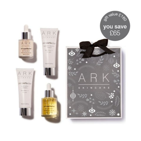 ARK Skincare's Skin Perfectors Luxury Collection with Serums and Treatments