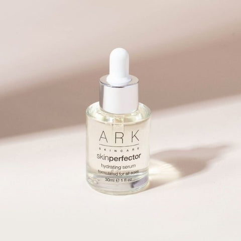 ARK Skincare's Skin Perfector Hydrating Serum for dry skin
