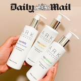 ARK Skincare featured in The Daily Mail