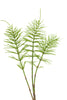 Horsetail, found in ARK's Skin Clear Cleanser and Clearing Serum, helps reduce redness, inflammation and irritation; ideal for skin showing signs of stress.