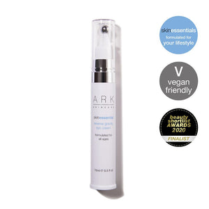 Reduce dark circles, puffiness & wrinkles around your eyes with this innovative hydrating eye cream, also vegan friendly
