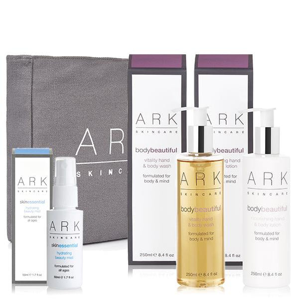 The Uplift Care Package - ARK Skincare