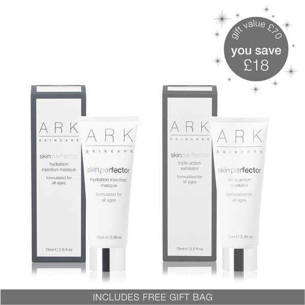 Skin Perfector Treatment Duo - ARK Skincare