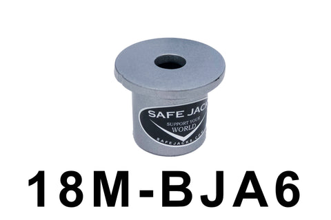 6 Ton Bottle Jack Adapter for Rennstand