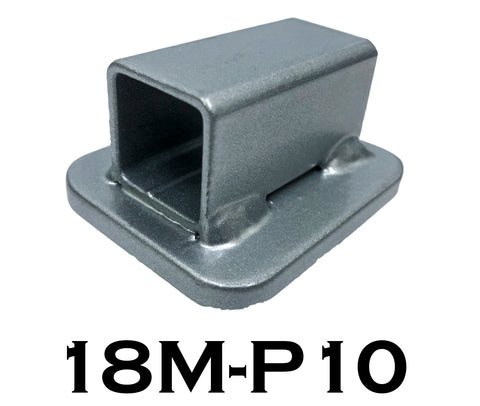 Mercedes-Benz/BMW/Mini Rennstand Jack Pad (Sold each)