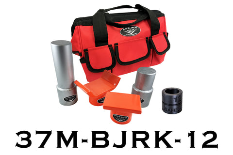 Bottle Jack Recovery Kit Without 12 Ton Bottle Jack