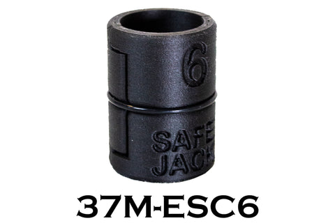 6 Ton Extension Screw Collar