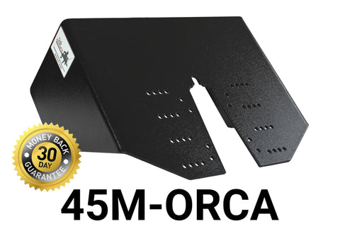 Orca Performance Fin