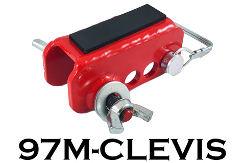 Clevis for Hi-Lift Jack