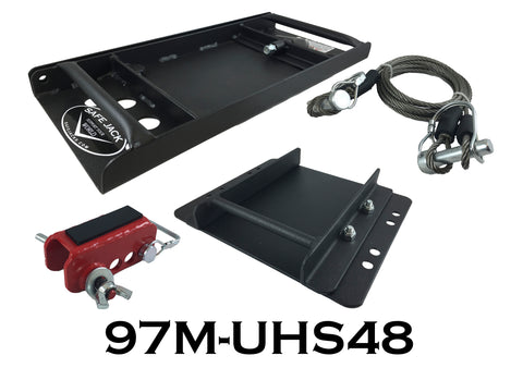 "Universal Hi-Lift Stabilizer for 48"" Jack"