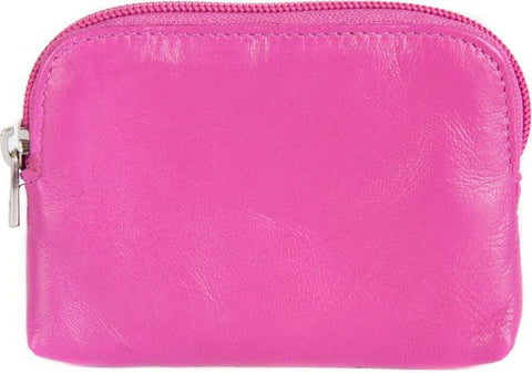 Bright Pink Coin Purse - Just4ugifts Limited - 1