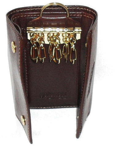 Quality Leather Keyholder Case - Just4ugifts Limited - 6