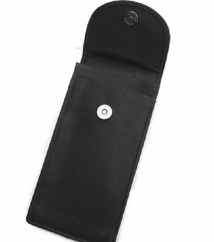 Black Double Spectacle Glasses Case - Just4ugifts Limited - 1