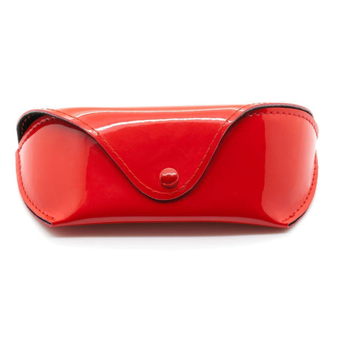 Glossy Red Spectacle Sunglasses Case - Just4ugifts Limited - 1