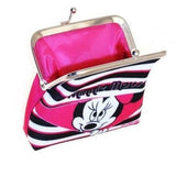 Minnie Mouse Clip Top Coin Purse - Just4ugifts Limited - 2