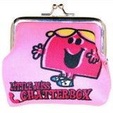 Little Miss Pink Coin Purse - Just4ugifts Limited - 3