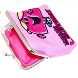 Little Miss Pink Coin Purse - Just4ugifts Limited - 1