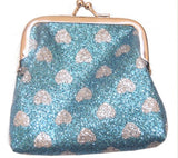 Glitter Clip Top Heart Purse - Just4ugifts Limited - 3
