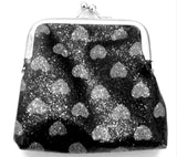 Glitter Clip Top Heart Purse - Just4ugifts Limited - 1