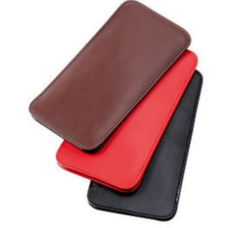 Slim Soft Glasses Case Sleeve - Just4ugifts Limited