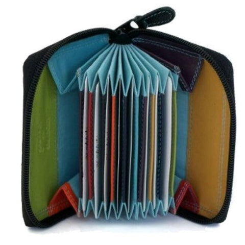Leather Concertina Purse - Just4ugifts Limited - 1