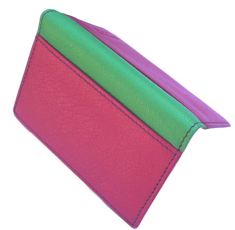 Multicolour Credit Card Holder - Just4ugifts Limited - 1
