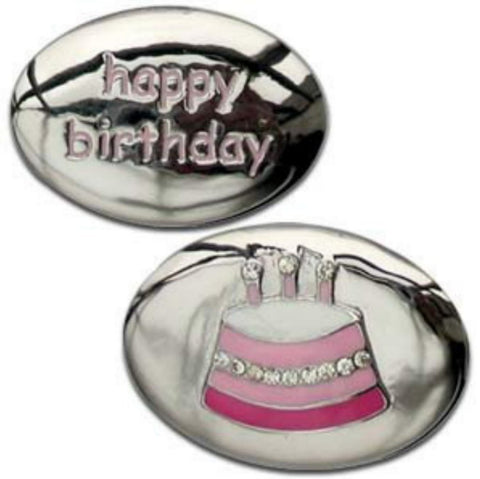 Birthday Keepdake Token Bombay Duck - Just4ugifts Limited