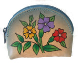 Small Flower Coin Purse - Just4ugifts Limited - 1