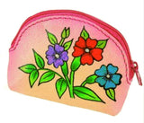 Small Flower Coin Purse - Just4ugifts Limited - 3