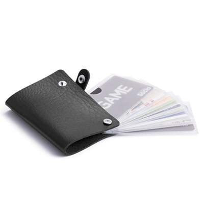 Fan Out Credit Business Card Holder - Just4ugifts Limited - 1