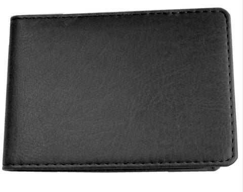 Landscape Black Credit Card Holder - Just4ugifts Limited