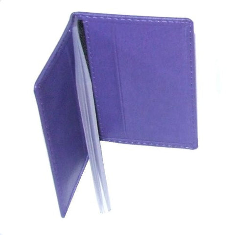 Credit Card Holder 6 Removable Inserts - Just4ugifts Limited - 1