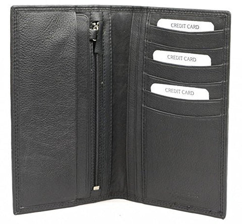 Gents Traditional Jacket Wallet - Just4ugifts Limited - 1