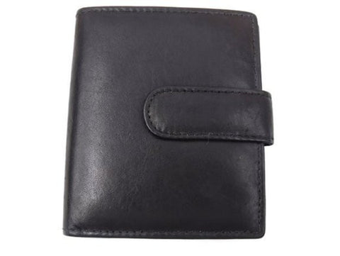 Leather Card Holder for 20 Cards - Just4ugifts Limited - 1