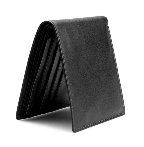 Leather 1642 Credit Card Wallet - Just4ugifts Limited - 1