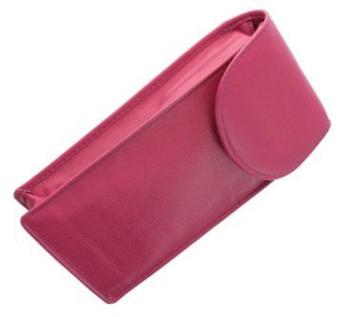 Pink Double Spectacle Glasses Case - Just4ugifts Limited - 1
